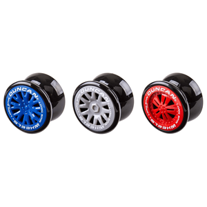 Yo-Yo Duncan Wheels