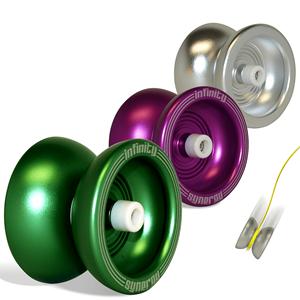 Yo-Yo Metal Infinity Synergy