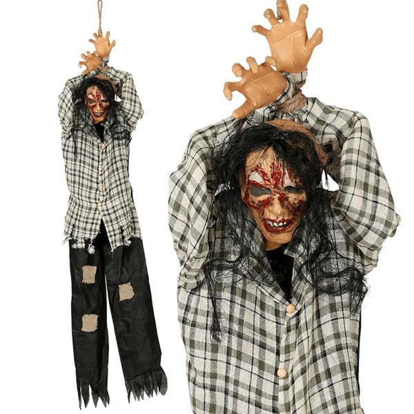 Zombie Amarrado, 200 cm