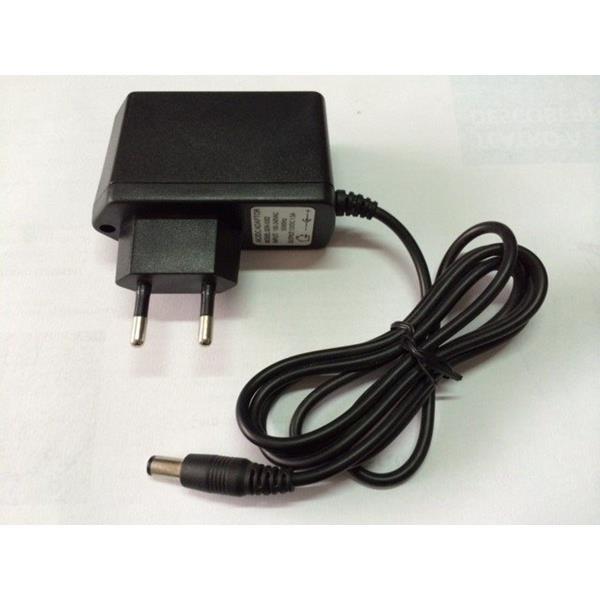 Adaptador AC/DC 12vVDC 1.5A