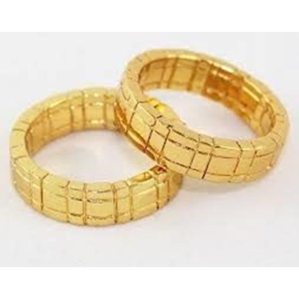 Aneis entrelaçados  - Himber Rings