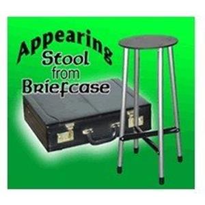 Aparição do Banco - Appearing stool from briefcase