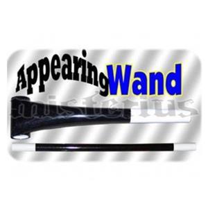 Aparição Varinha 2,30 mt - Appearing Wand 8 ft