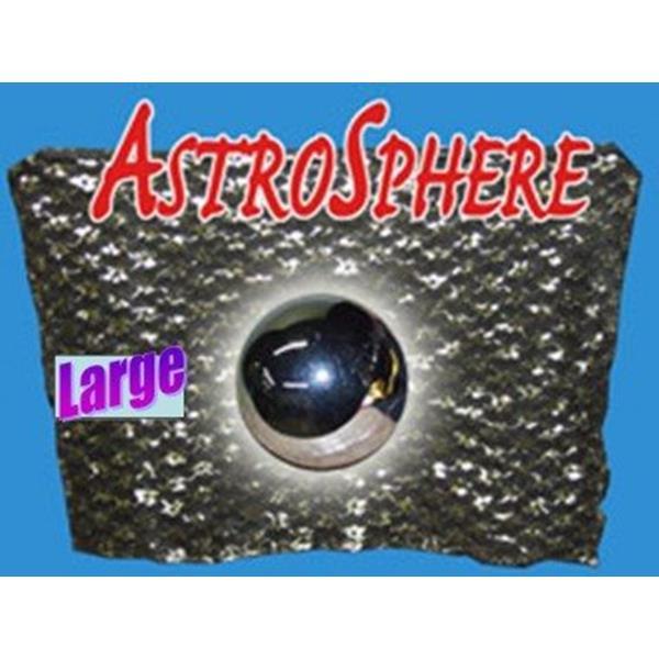 Astro Esfera Grande Alumínio - Astrosphere Large ;