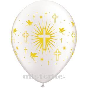 Balão 1ª Comunhão Latex
