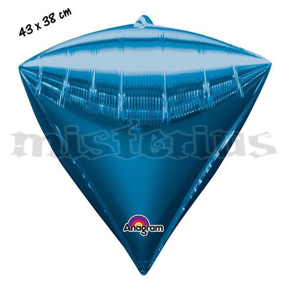 Balão Diamond Ultrashape