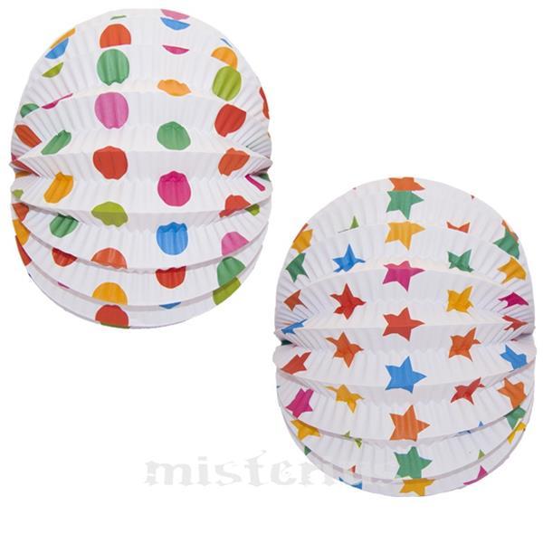 Balão Esférico Multicor Sortido