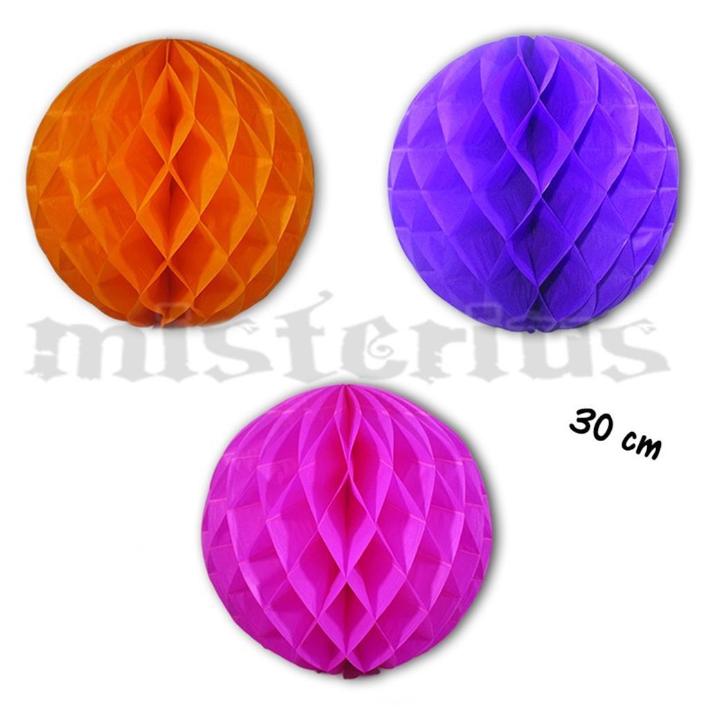 Balão Favo Papel 30cm