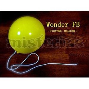 Balão Flutuante com DVD