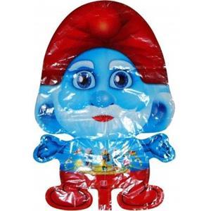 Balão Foil Smurf