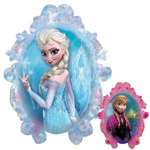 Balão Foil SuperShape Frozen