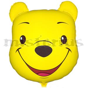 Balao Foil Winnie The Pooh