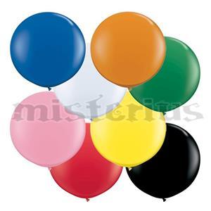 Balão Gigante Latex 100 cm
