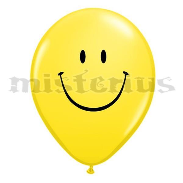 Balao Latex Smile 80cm