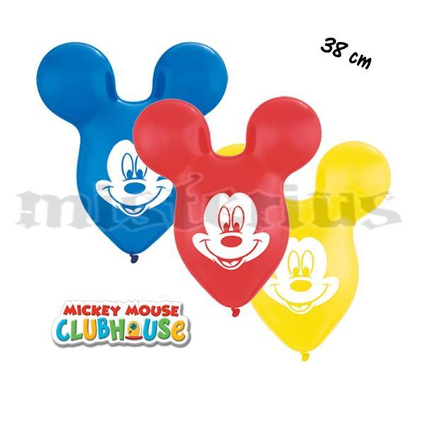 Balão Mickey Latex