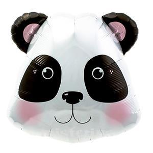 Balão Panda 46cm