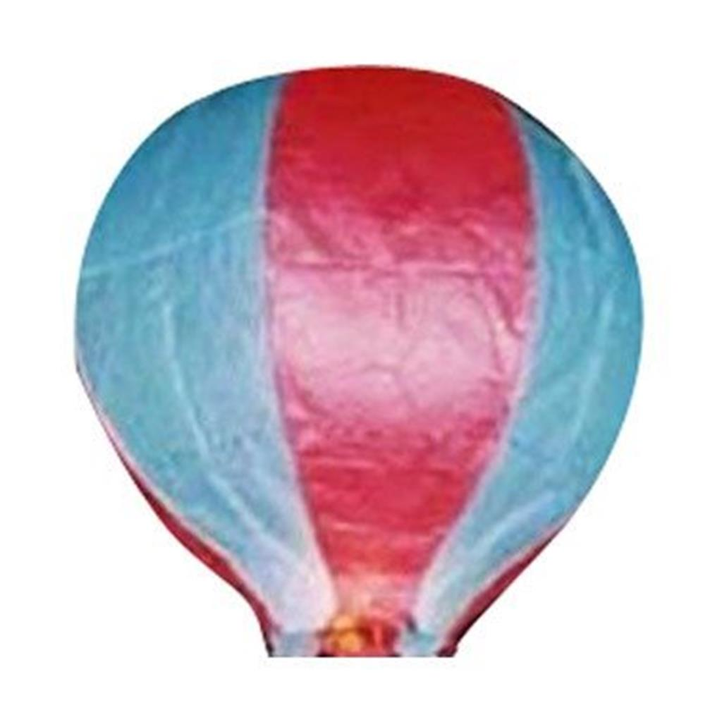 Balão São João Ar Quente - 1,35 mt