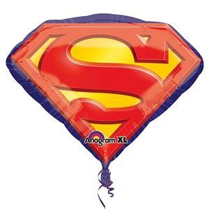 Balão Super Homem  66*50cm
