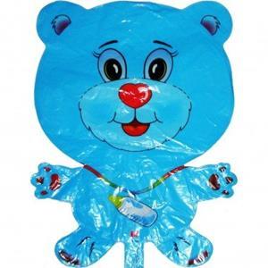 Balão Foil Urso