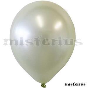 Balões Latex Pérola 50un