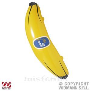 Banana Insuflável, 100cm