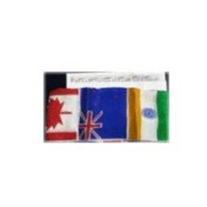 Bandeiras Camaleão serpentina ;