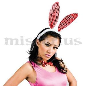 Bandolete Coelha Vermelha
