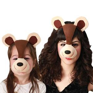 Bandolete Focinho Urso
