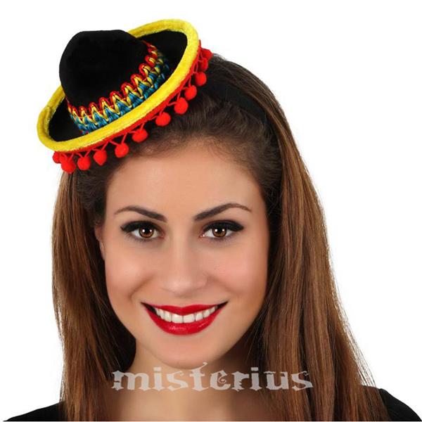 Bandolete Mexicano