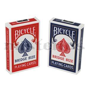 Baralho Bicycle Bridge