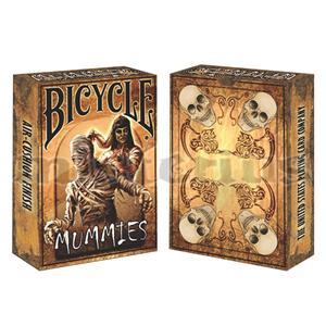 Baralho Bicycle Mummies