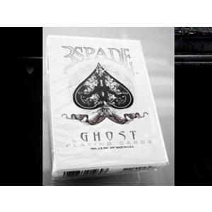 Baralho Ghost Gaff deck