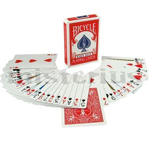 Baralho Invisivel  Bicycle - The Invisible Deck