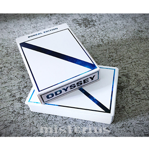 Baralho Odyssey Boreal Edition