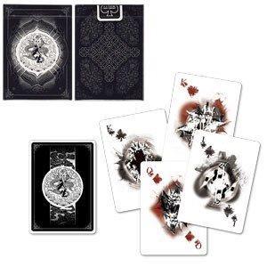 Baralho TAKEFU deck by Eric Duan,