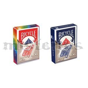 Baralhos Especiais - Duplo Dorso Bicycle