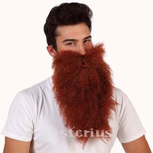 Barba de Rei Castanha