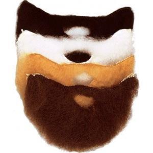 Barba Pequena Falsa, 18x12 cm