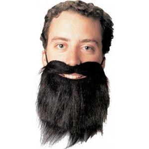 Barba Preta, 24 cm