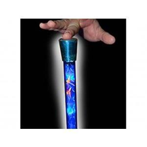 Bastão Dançarino com luz - Dancing cane lights up