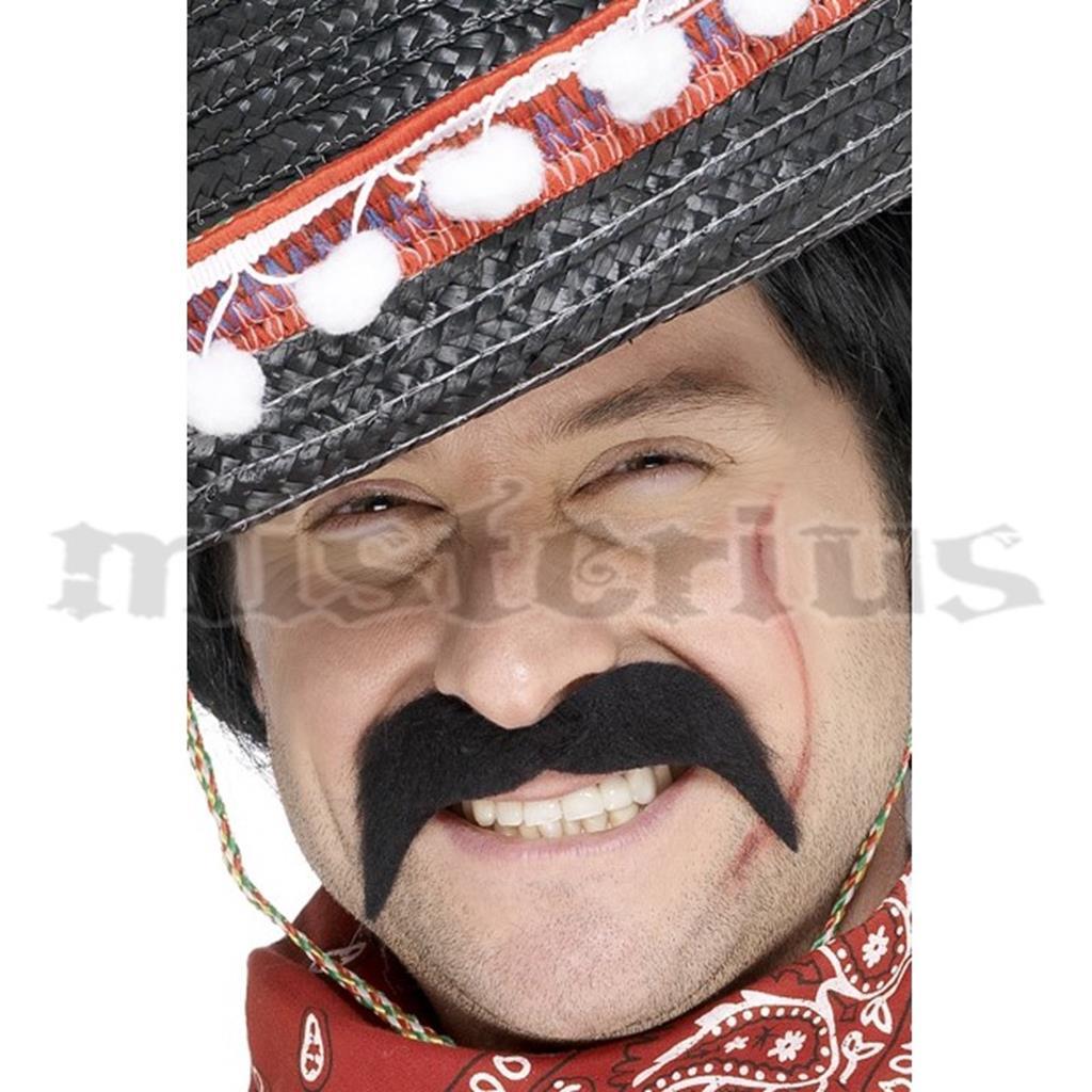 Bigode Mexicano