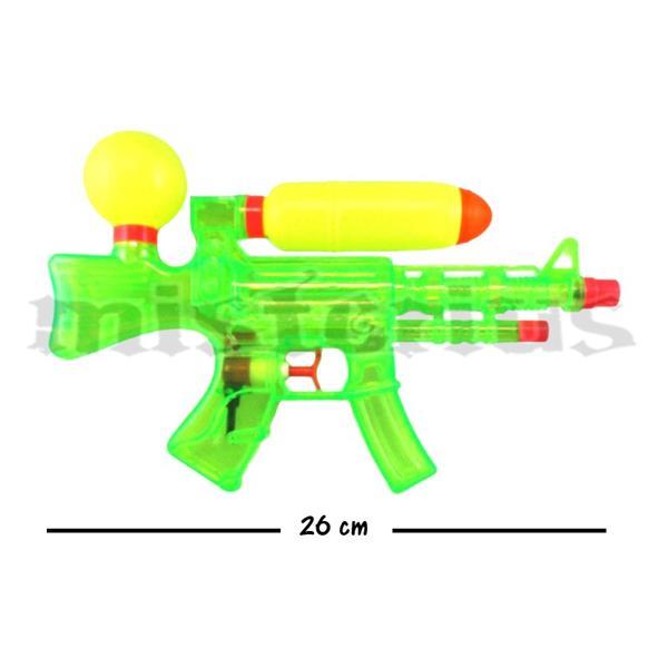 Bisnaga Água AK47