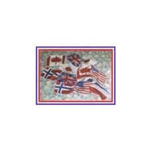 Blendo Bandeiras ;
