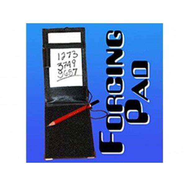 Bloco para Force - Forcing Pad ;