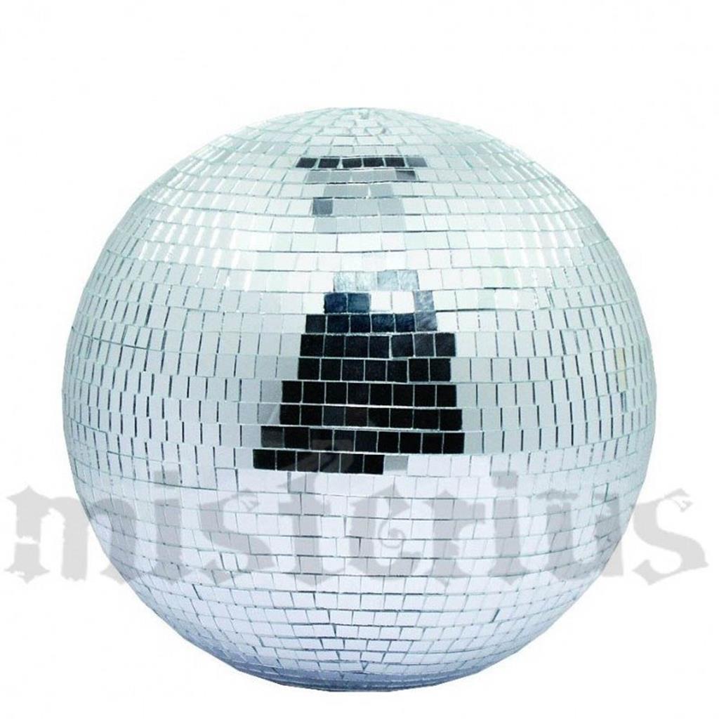 Bola de Espelhos 40 cm - JB SYSTEMS