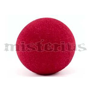 Bola de Esponja 10 Cm - Sponge Balls