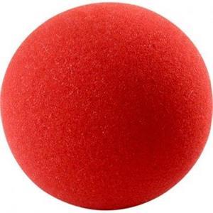 Bola que aumenta de tamanho , The Growing Ball