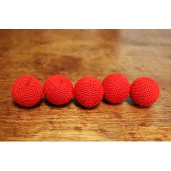 Bola Crochet para Copos e Bolas