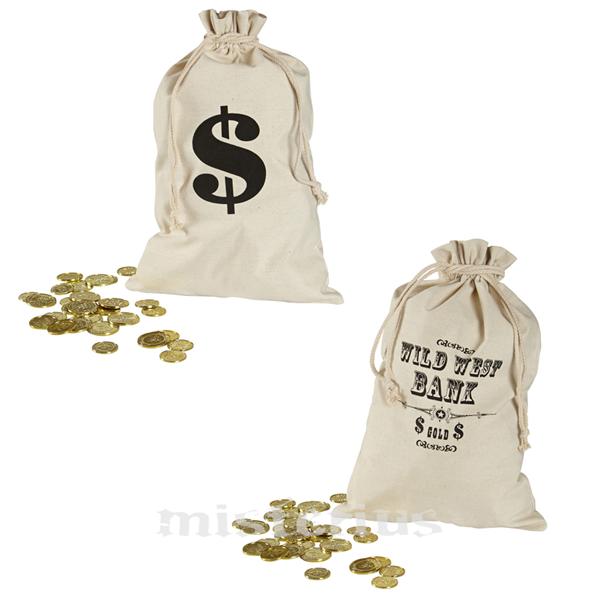 Bolsa Dinheiro
