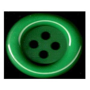 Botões Palhaços Verde Escuro